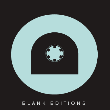 Blank Editions