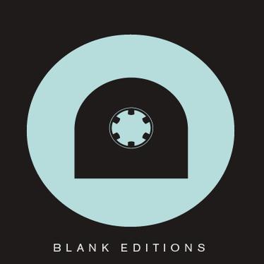 Blank Editions
