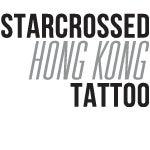 Star Crossed Tattoo