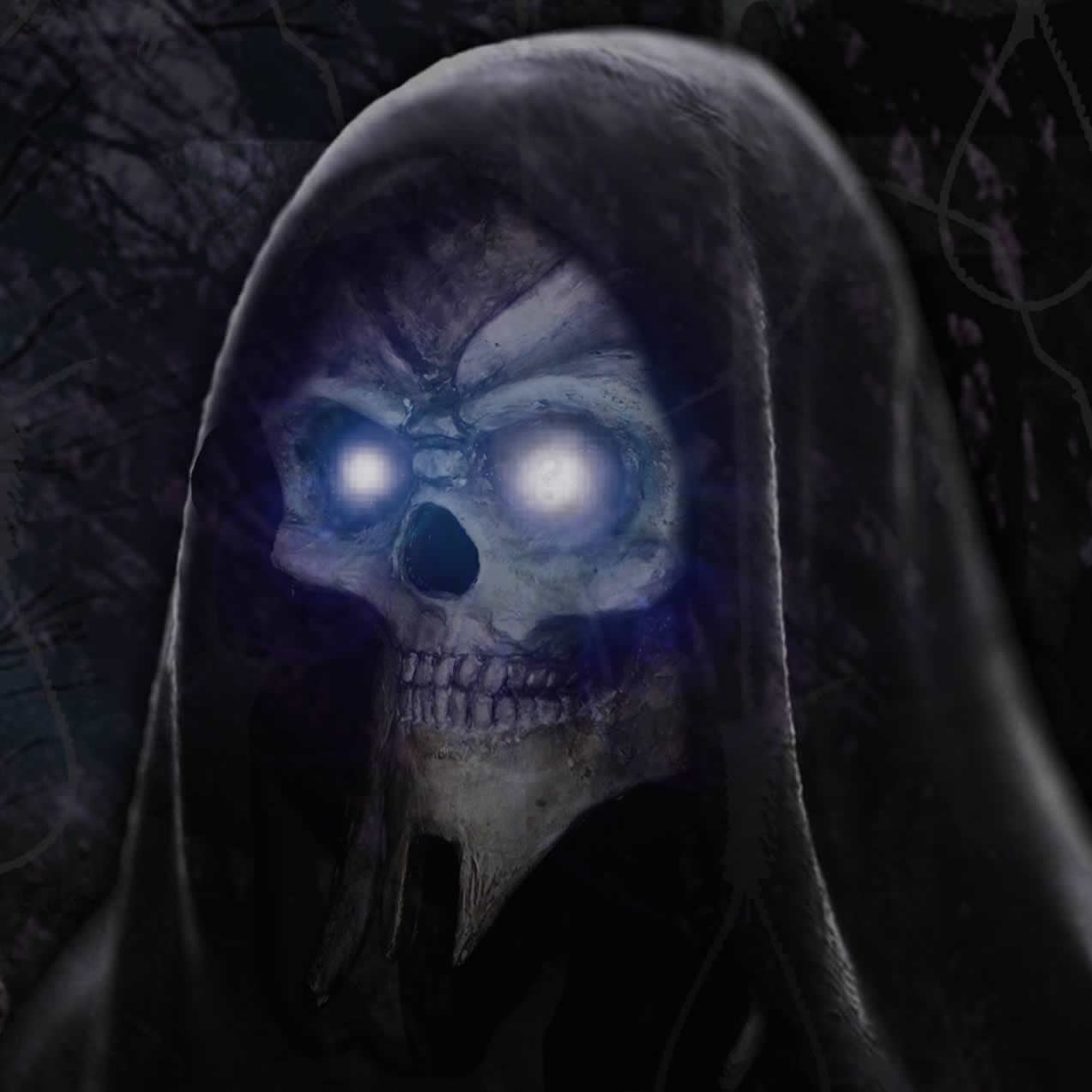 Reaper Merch