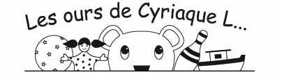 Les Ours de Cyriaque L...
