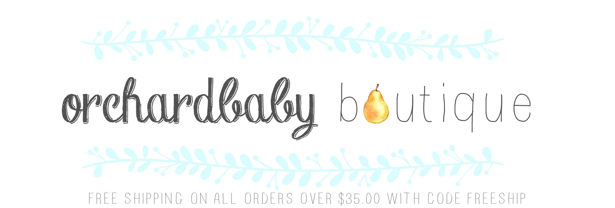 OrchardBaby Boutique