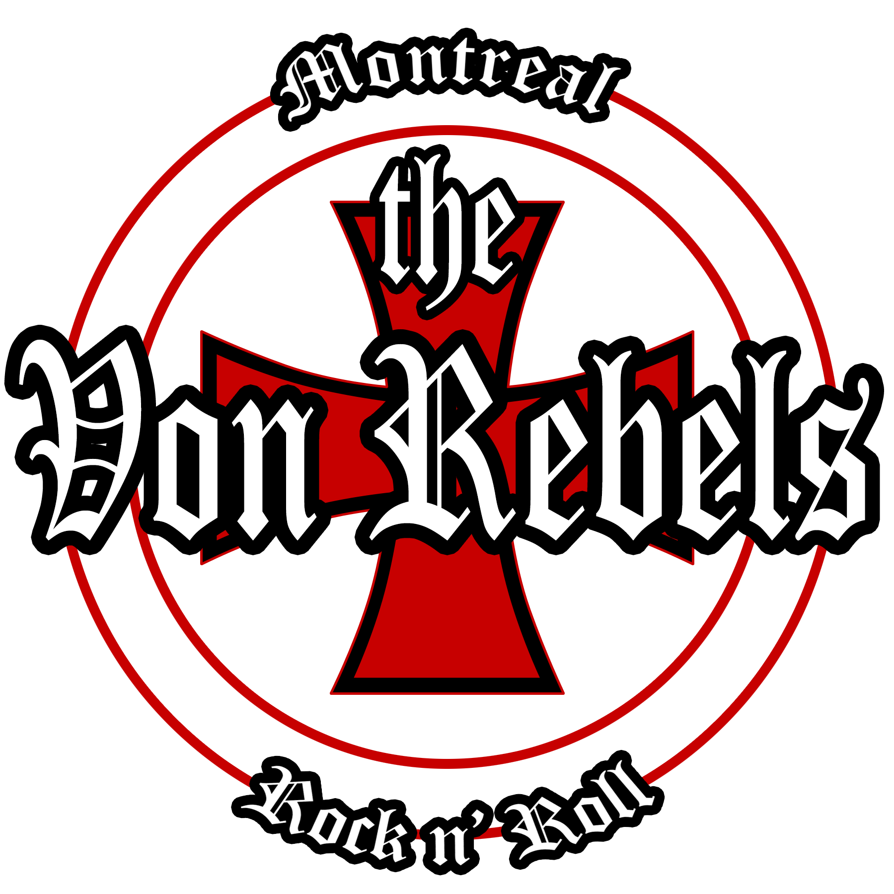 The Von Rebels store