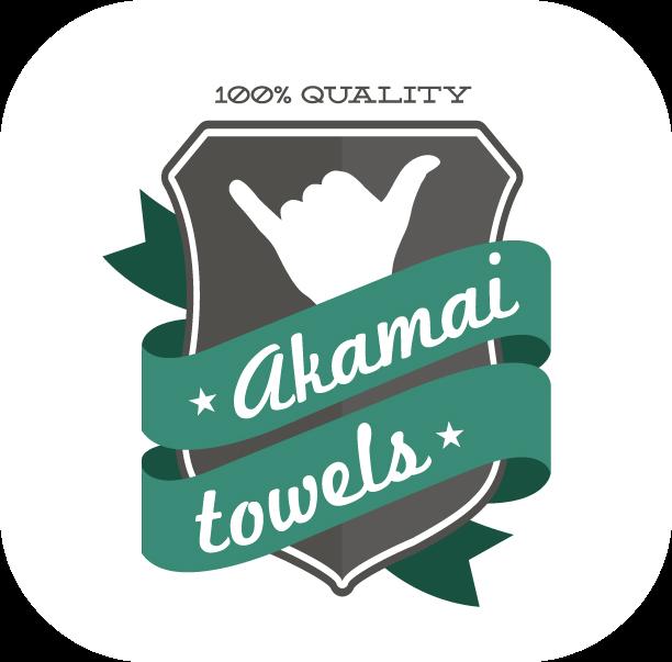 Akamai Towel