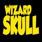 Wizard Skull