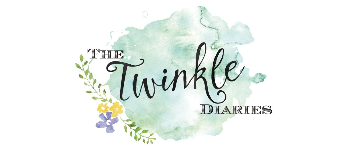 The Twinkle Diaries Shop