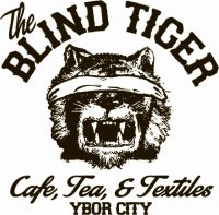 The Blind Tiger Cafe