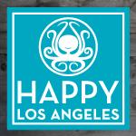 happy los angeles