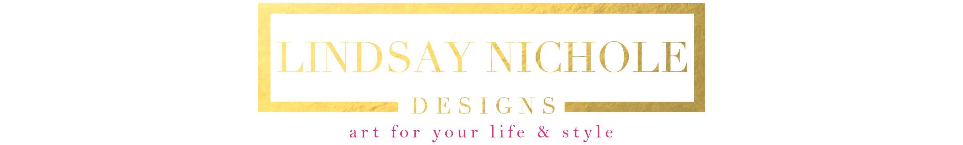 Lindsay Nichole Designs