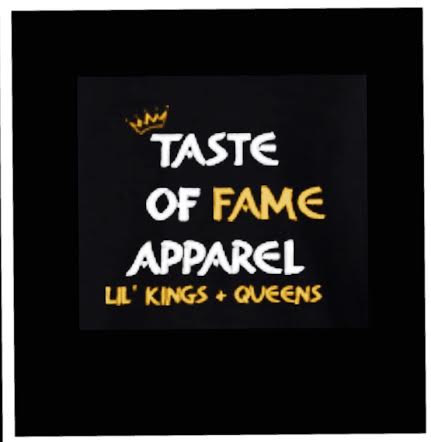 Taste of Fame Apparel