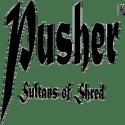 PUSHER WHEELS
