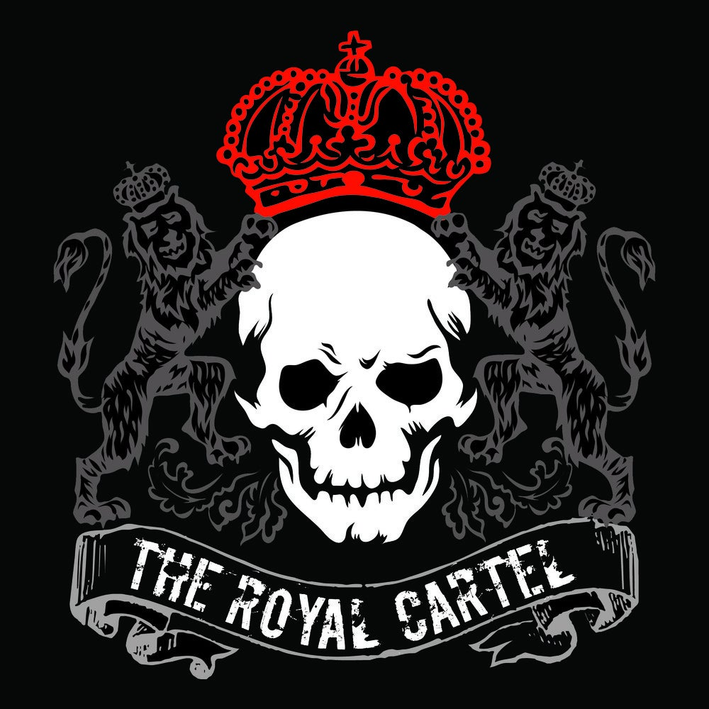 big cartel themes templates free - the royal cartel home