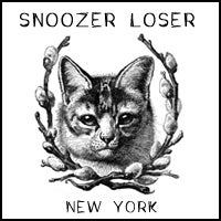 Snoozer Loser New York