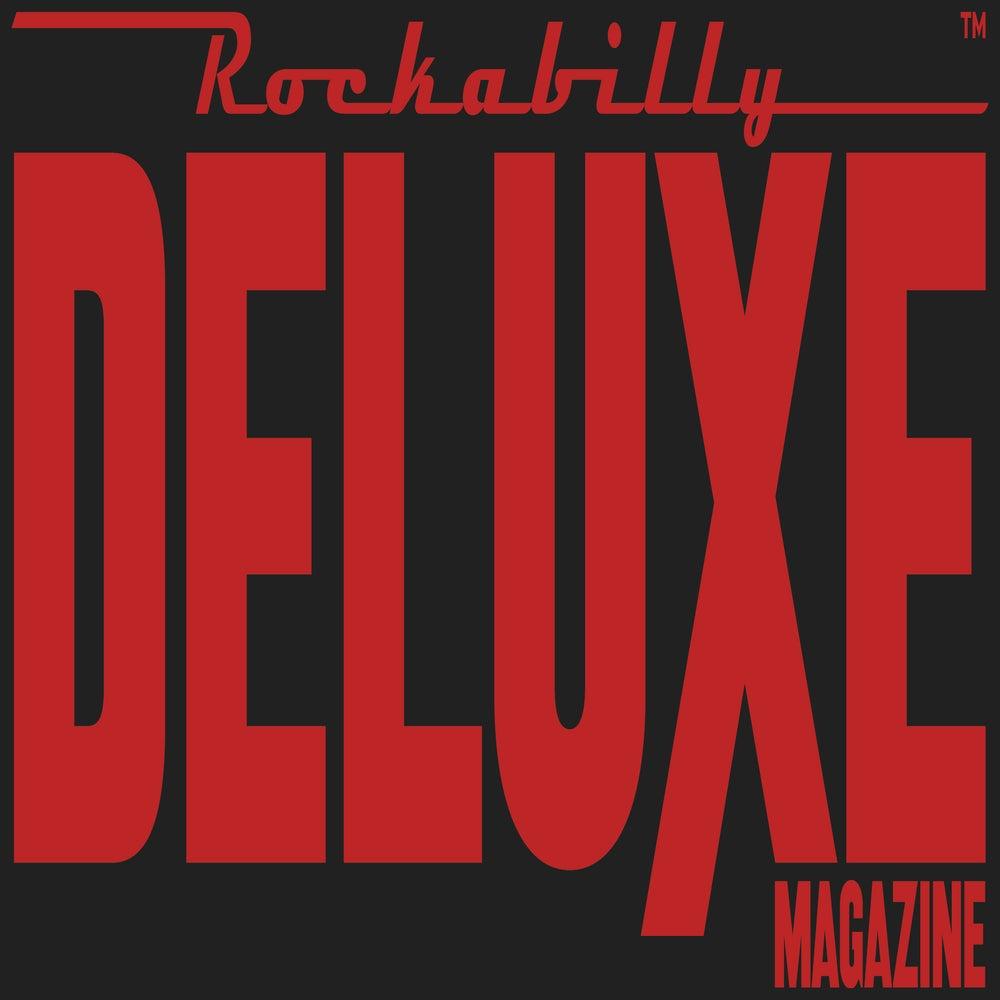 Rockabilly Deluxe Magazine