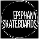 Epiphany Skateboards Webstore