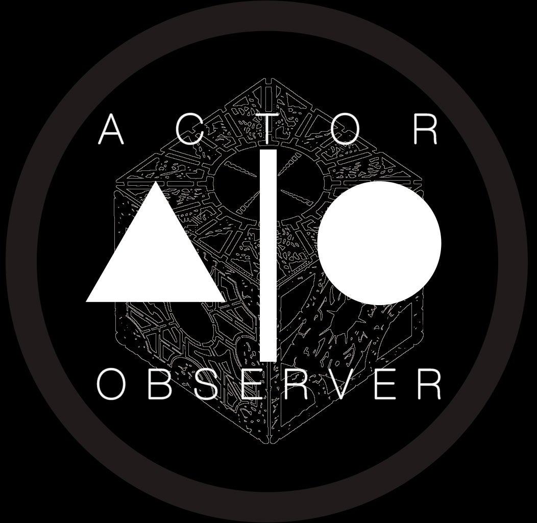 Actor|Observer