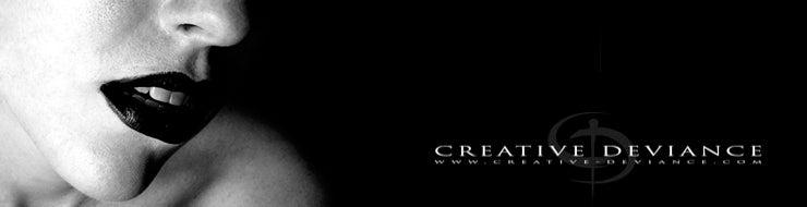 creative deviance