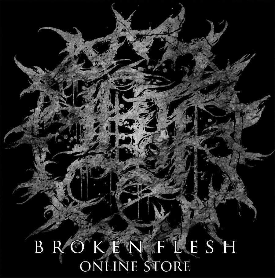 Broken Flesh