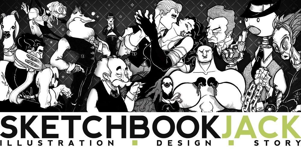 SketchbookJack