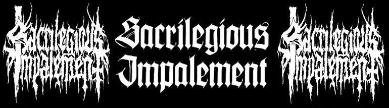 Sacrilegious Impalement