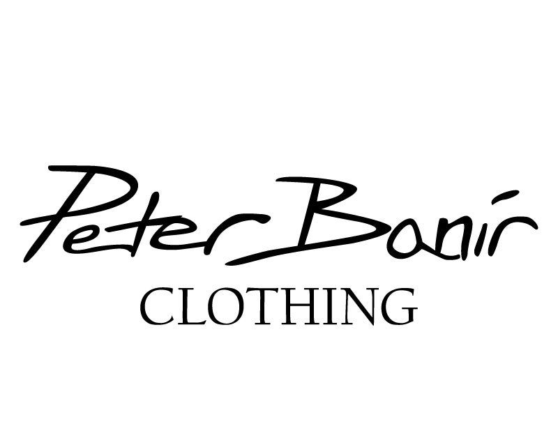 Peter Banír Clothing
