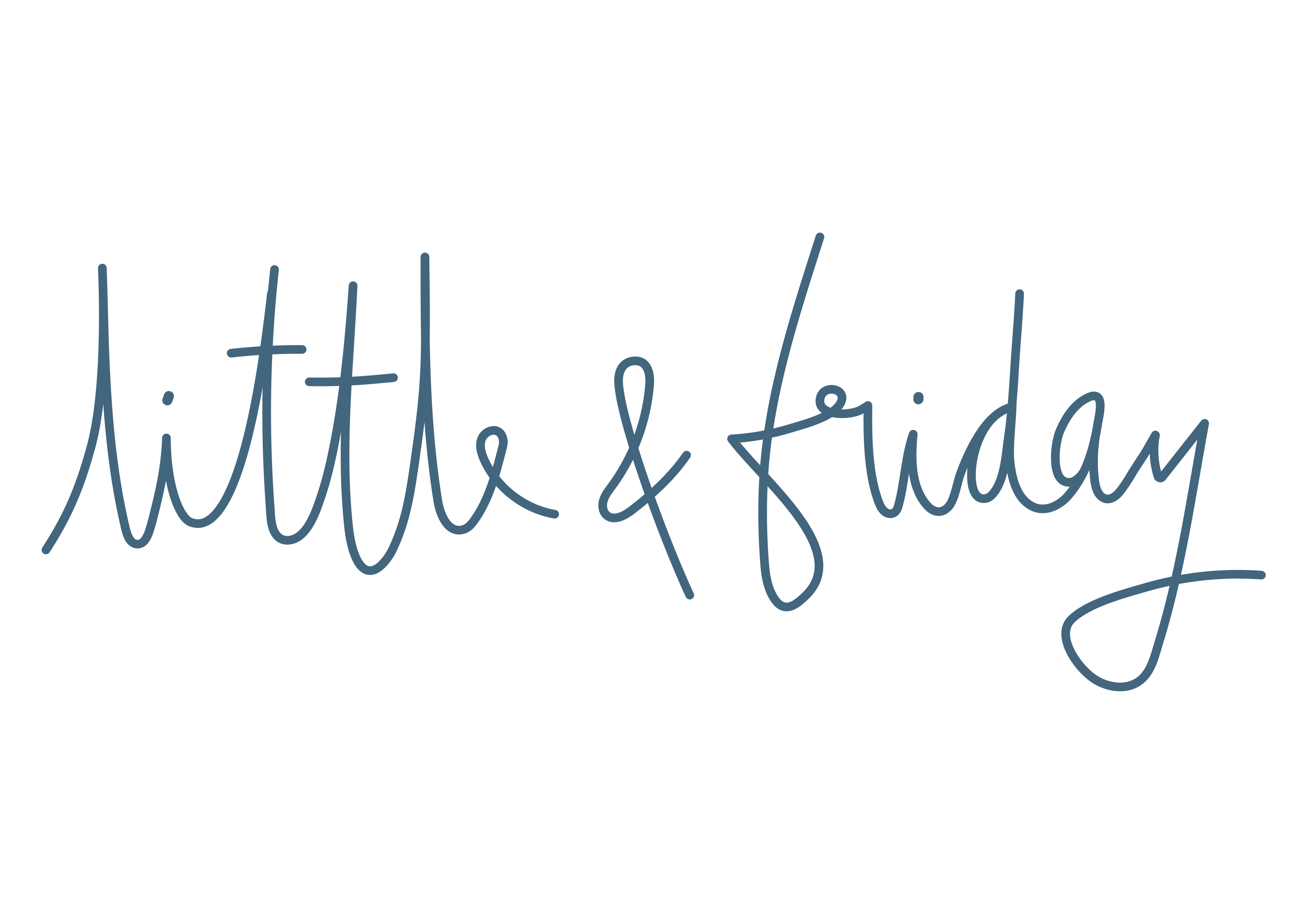 Little and Friday
