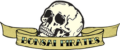 Bonsai Pirates
