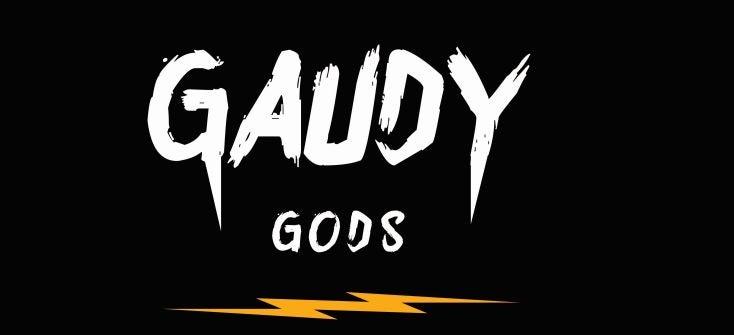 Gaudy Gods ⚡