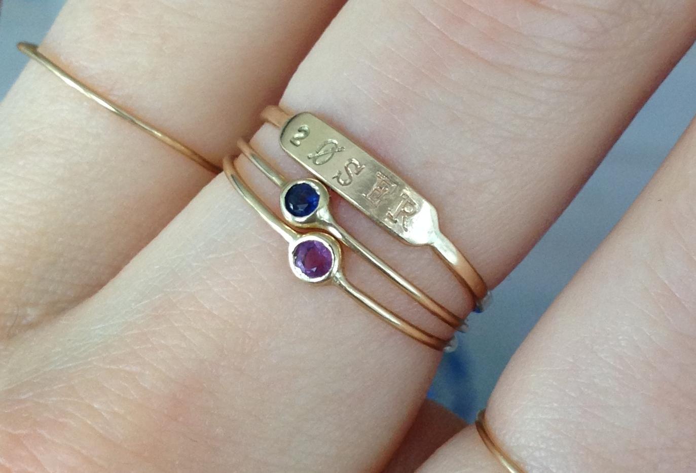 MW Jewellery