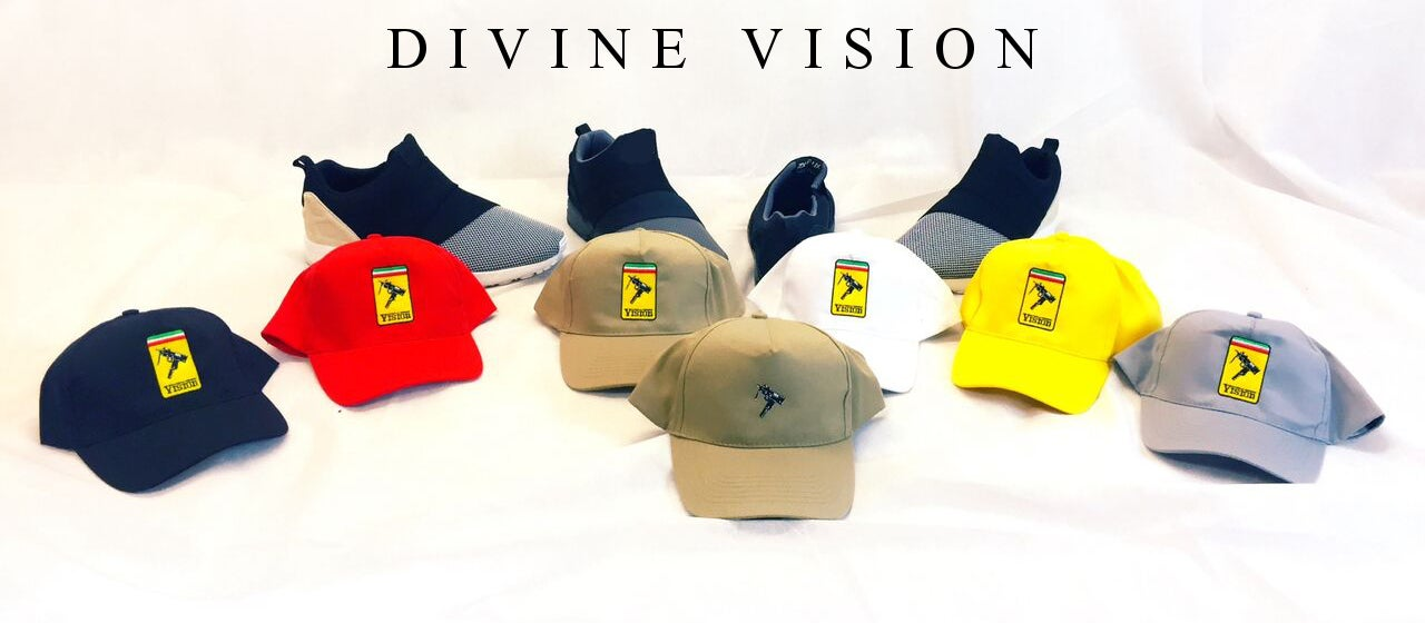 Divine Vision Clothing