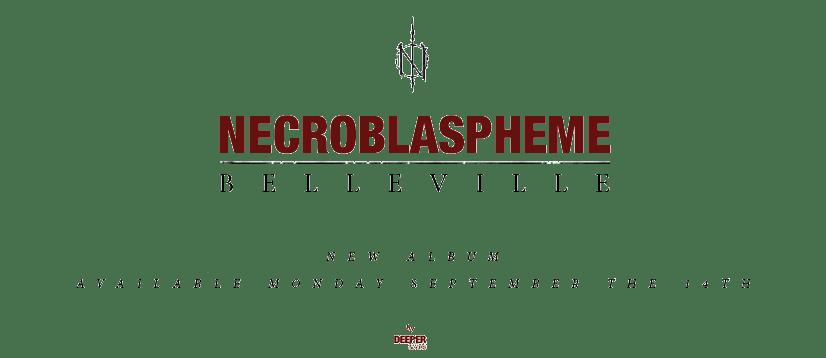 Necroblaspheme