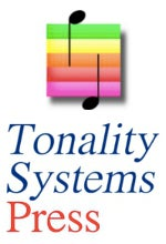 Tonality Systems Press