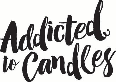 Addicted To Candles