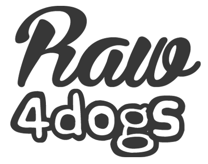 Raw4Dogs - Raw is More!