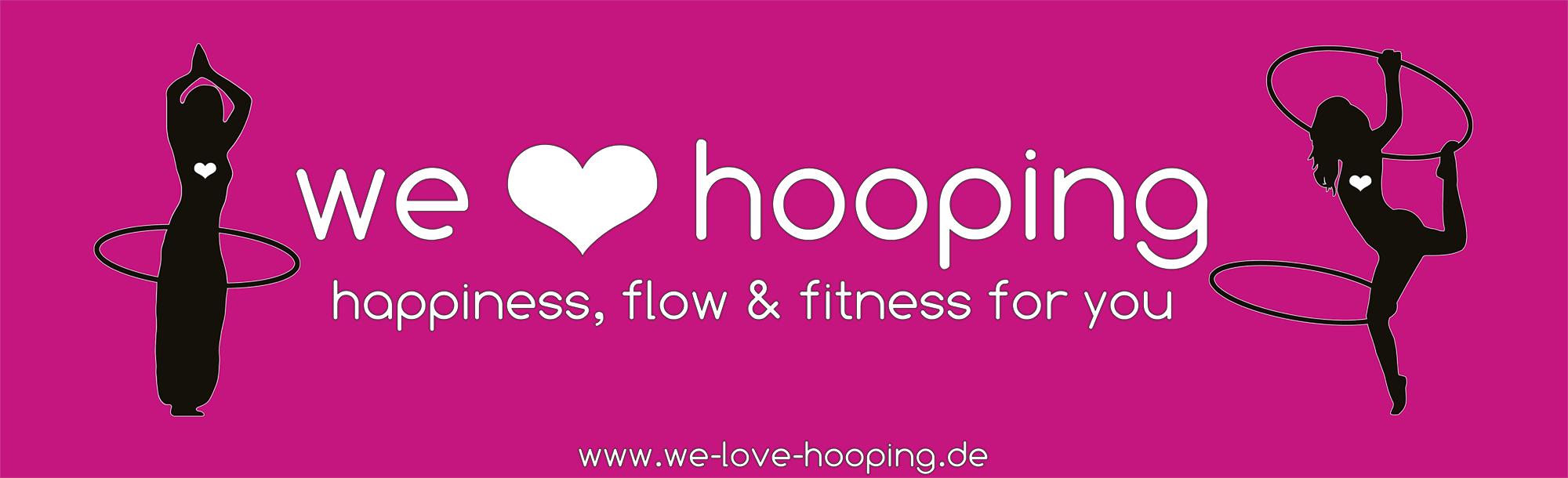we love hooping