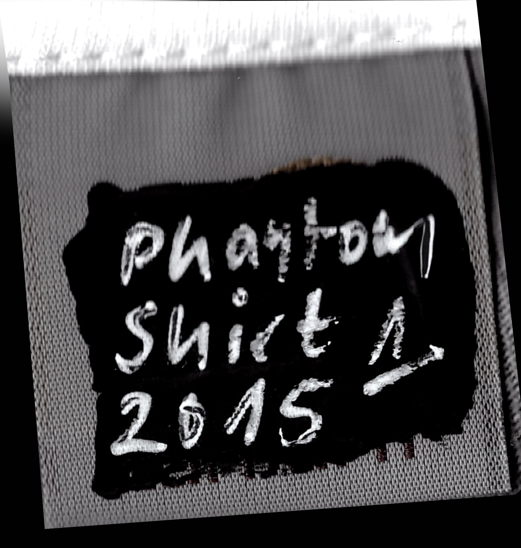 Phantom Shirt