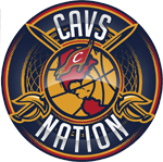 Cavs Nation Apparel