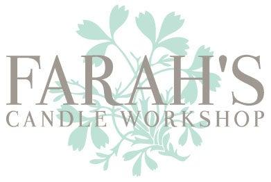 Farah's Candle Workshop