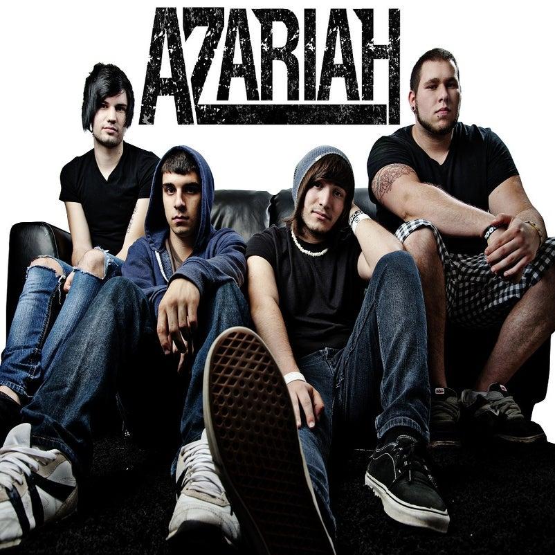 """Azariah — Azariah - """"Perspectives"""" EP"""