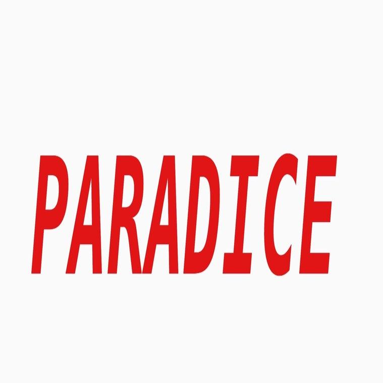 Paradiceclothing