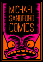 Michael Sandford Comics