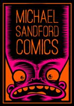 Michael Sandford Comics