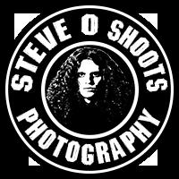 Steve O Shoots