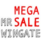 Mr Wingate