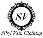 Sibyl Vain Clothing