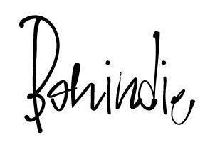 Bohindie