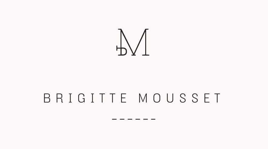 Brigitte Mousset