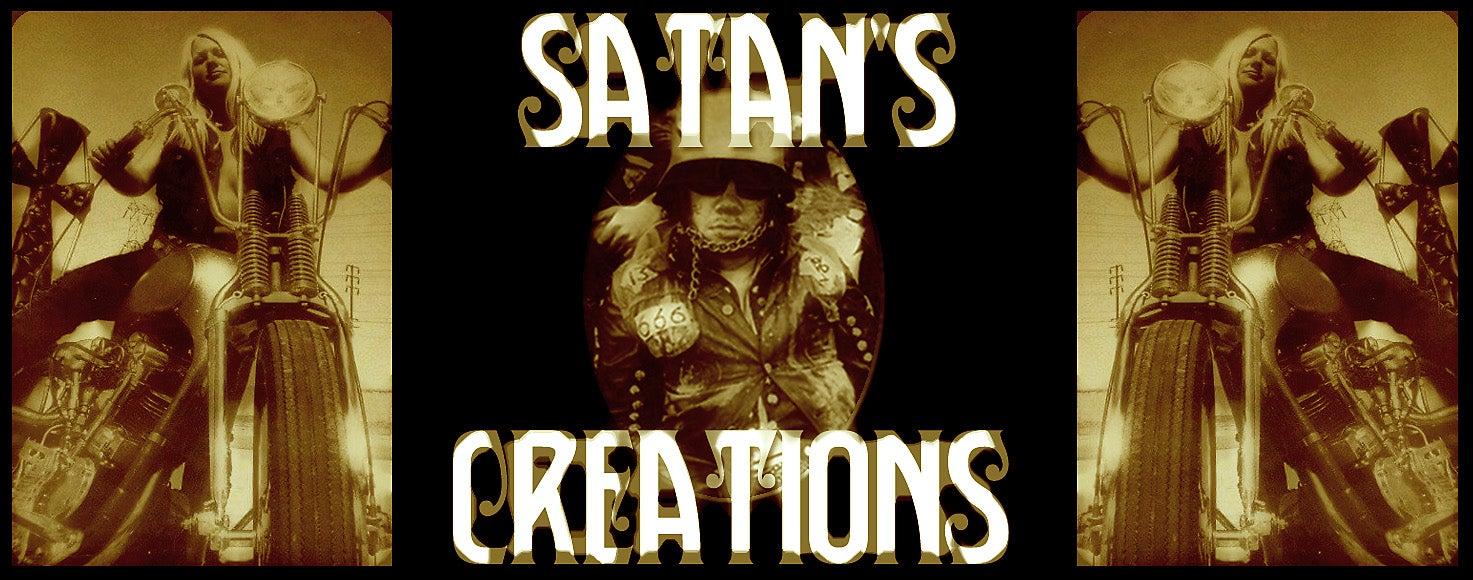 Home Satan 39 S Creations