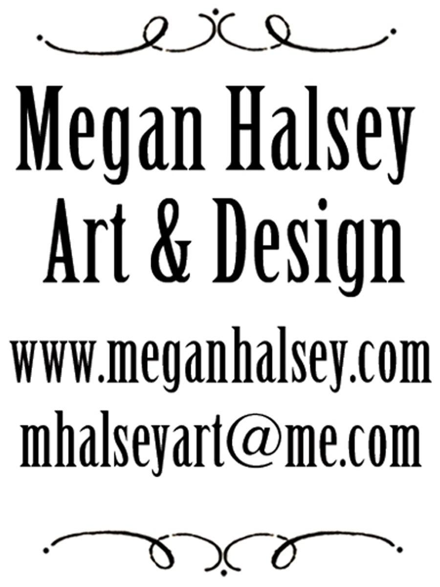 Megan Halsey