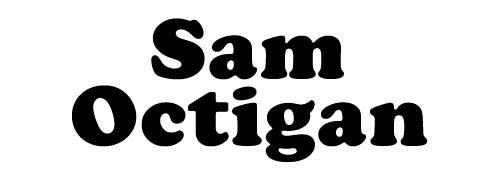 sam octigan
